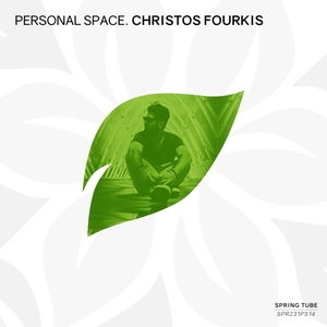 CHRISTOS FOURKIS - Personal Space