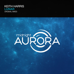 KEITH HARRIS - Lunar