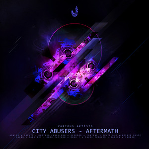 VARIOUS - City Abusers: Aftermath
