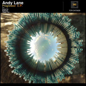 ANDY LANE - Progressor
