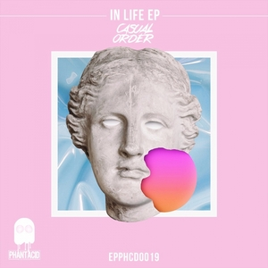 CASUAL ORDER - In Life EP