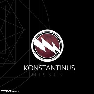 KONSTANTINUS - Misses EP