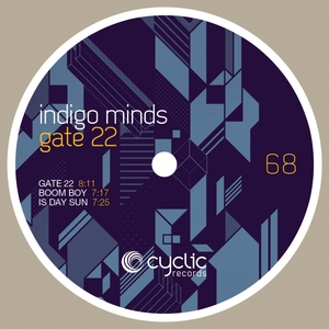 INDIGO MINDS - Gate 22