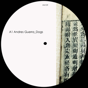 ANDRES GUERRA - DogsS