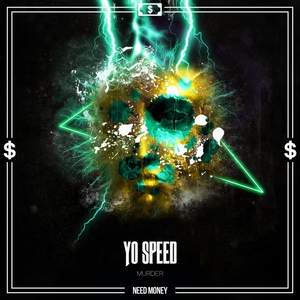 YO SPEED - Murder