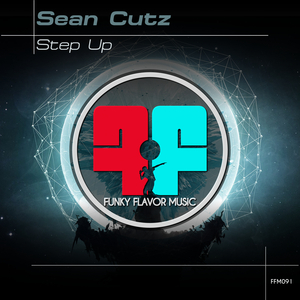 SEAN CUTZ - Step Up