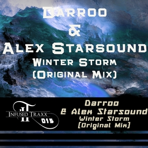 DARROO & ALEX STARSOUND - Winter Storm
