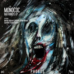 MONOCOC - Bad Robots EP