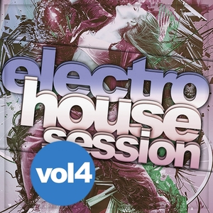 VARIOUS - Electro House Session Vol 4