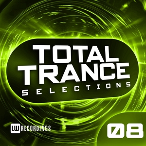 VARIOUS - Total Trance Selections Vol 08