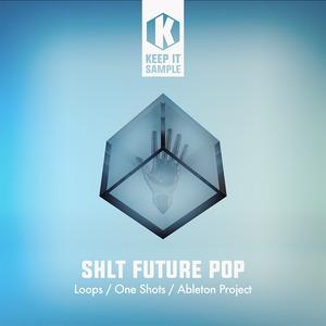 KEEP IT SAMPLE - SHLT Future Pop (Sample Pack WAV)