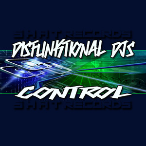 DISFUNKTIONAL DJS - Control