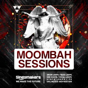 SINGOMAKERS - Moombah Sessions (Sample Pack WAV/APPLE/LIVE/REASON)