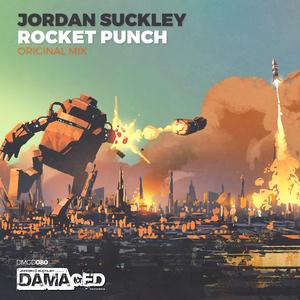 JORDAN SUCKLEY - Rocket Punch
