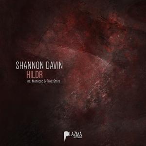 SHANNON DAVIN - Hildr