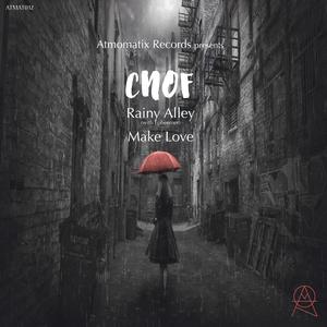 CNOF & EPHEEMER - Rainy Alley EP