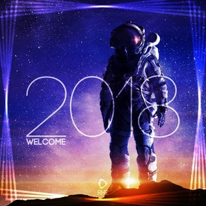 VARIOUS - Welcome 2018
