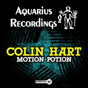 COLIN HART - Motion Potion