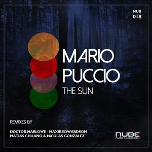 MARIO PUCCIO - The Sun