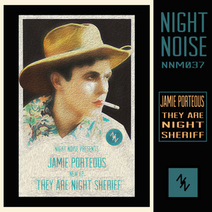 JAMIE PORTEOUS - That Are Night Sheriff