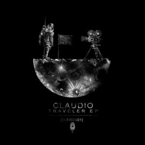 CLAUDIO - Traveler EP