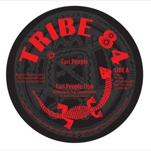 NUCLEUS ROOTS - Fari People (feat Country Culture)