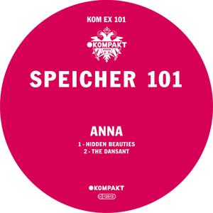 ANNA - Speicher 101