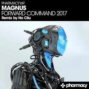 MAGNUS - Forward Command 2017