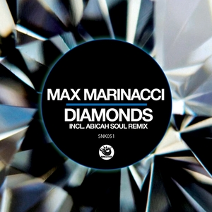 MAX MARINACCI - Diamonds