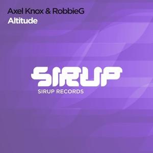 AXEL KNOX & ROBBIEG - Altitude