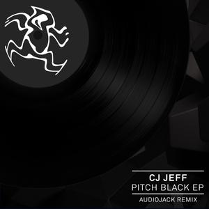 CJ JEFF - Pitch Black EP
