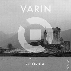 VARIN - Retorica