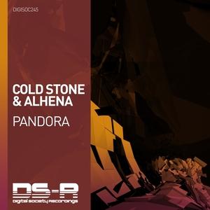 COLD STONE & ALHENA - Pandora