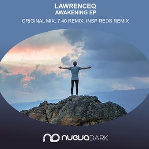 LAWRENCEQ - Awakening