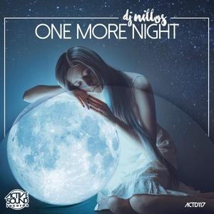 DJ NILLOS - One More Night