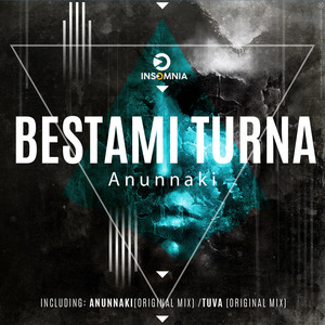 BESTAMI TURNA - Anunnaki