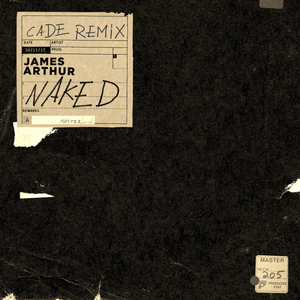 Naked - James Arthur *acoustic guitar cover* by Vivek