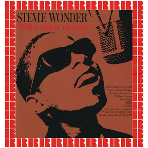 STEVIE WONDER - With A Song In My Heart (Hd Remastered Edition)