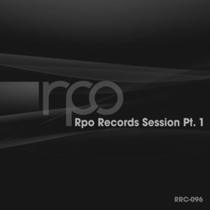 VARIOUS - Rpo Records Session Part 1