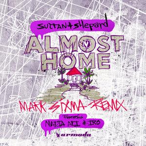 SULTAN + SHEPARD feat NADIA ALI & IRO - Almost Home