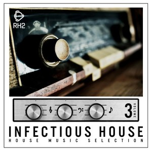 VARIOUS - Infectious House Vol 3