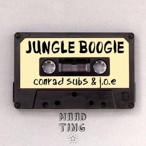 CONRAD SUBS & JOE - Jungle Boogie