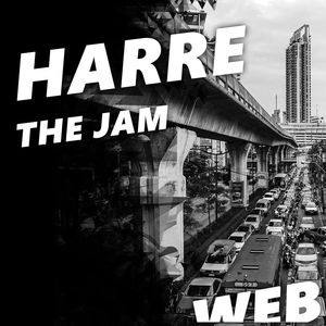 HARRE - The Jam