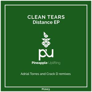 CLEAN TEARS - Distance