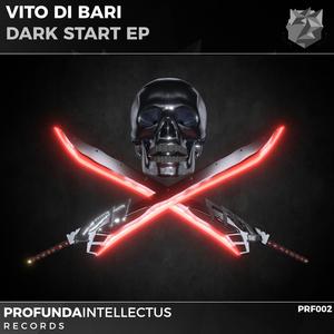 VITO DI BARI - Dark Start EP