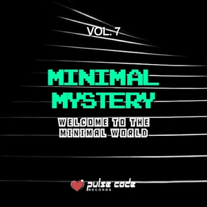 VARIOUS - Minimal Mystery Vol 7 (Welcome To The Minimal World)