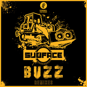 SUBFACE - Buzz Remixes