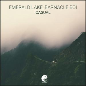 EMERALD LAKE/BARNACLE BOI - Casual