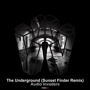 AUDIO INVADERS - The Underground