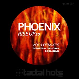 PHOENIX - Rise Up 20 Vol 3